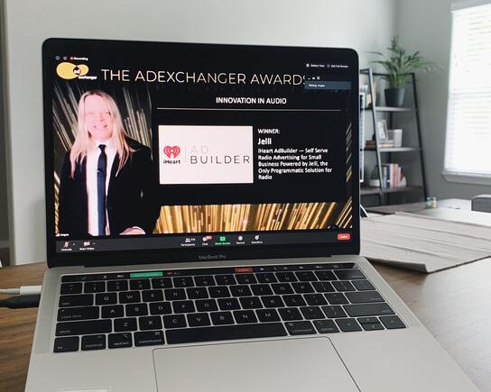 AdExchangerAwards2020Celebration
