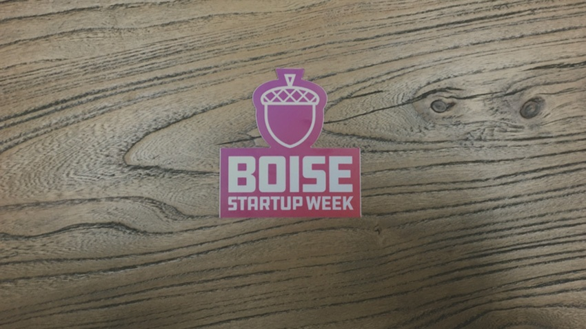 Boise Startup Week - Work at a startup